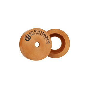 Continuous-Grinding Polishing Wheels