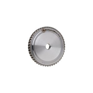 Segmented Peripheral Grinding Wheels