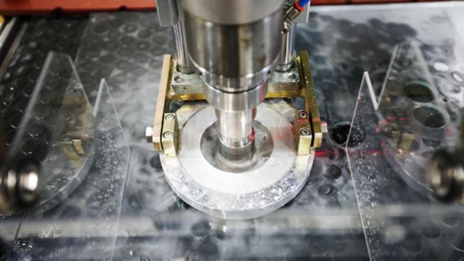 teknik elmas glasstech fuar
